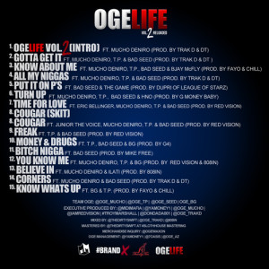 OGE Life Vol. 2