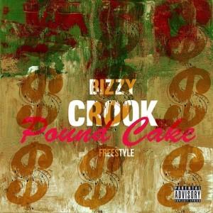 Bizzy Crook Freestyle