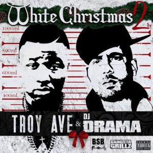 troy ave artwork