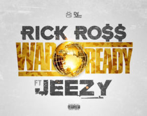 Rick Ross Jeezy