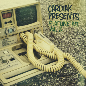 cardiak flatline kit vol.2