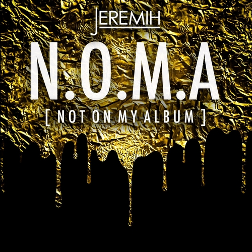 Jeremih-Noma-NotOnMyAlbum