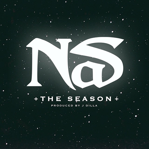 nas-the-season-prod-j-dilla