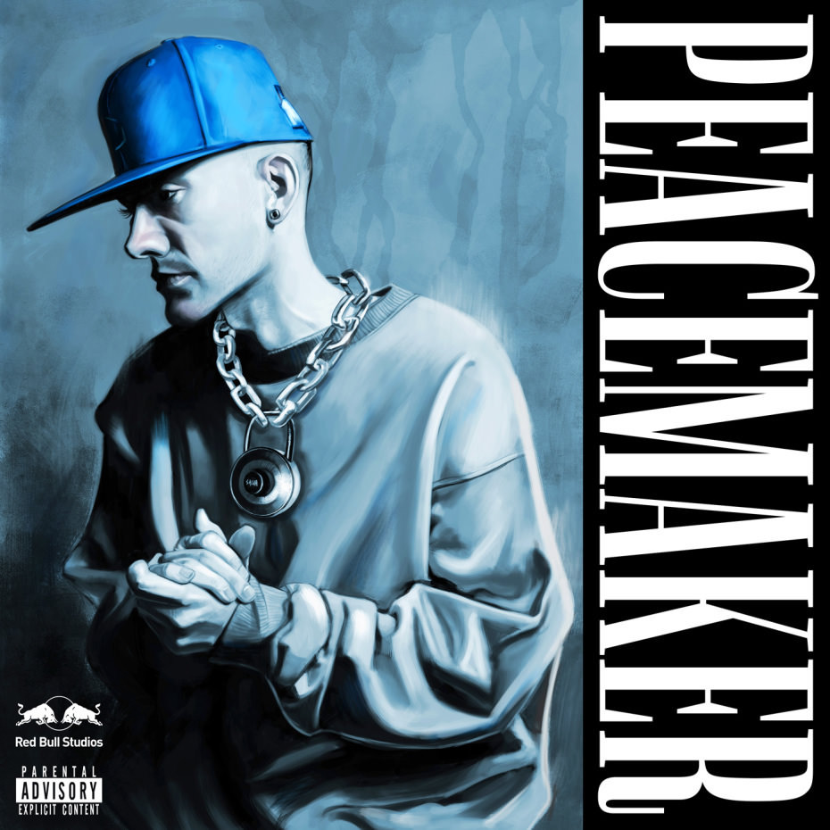 salva-peacemaker-album