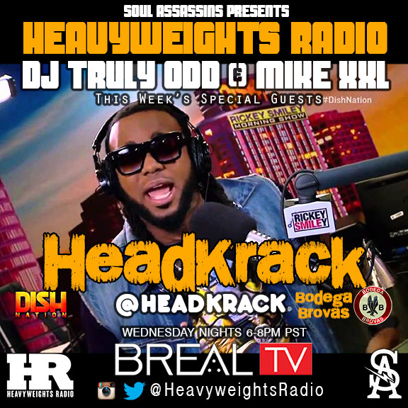 Heavyweights-Radio-Headkrack